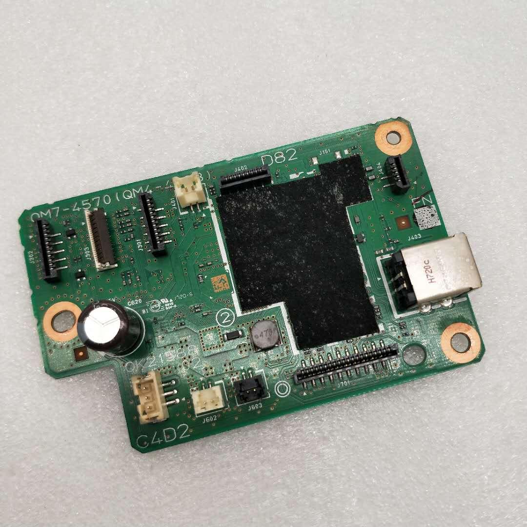 USB Interface Printing Board QM7-4570 QM4-4438 For Canon G2800 G 2800 G2800