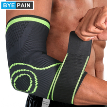 Elbow Brace Compression Support  Elbow Sleeve for Tendonitis  Tennis  Golfers Elbow Treatment  Arthritis  Workouts Weightlifting