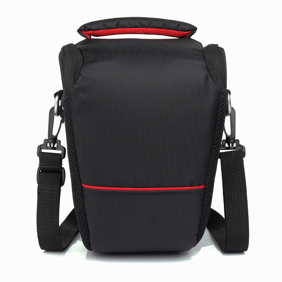 Waterproof DSLR Camera Bag For Sony ILCE 7 A7 A9 A7S A7R A77 A7ii A7 Mark