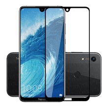 Glass on Honor 8A 2020 Tempered Glass For Huawei Honor 8A Pro Prime Screen Protector HD Full Cover Phone Film For Honor 8A 2020 2pcs full cover tempered glass for huawei honor 8a pro honor 8a protective glass screen protector for huawei honor 8a pro