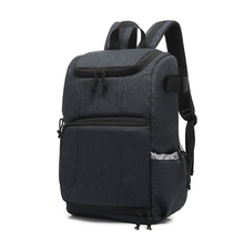 Multi functional Waterproof Camera Bag Backpack Knapsack Large Capacity Portable Travel Camera Backpack for Outside Photography