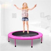 Складывающийся поясной барабан пружинная кровать прыгающая банджи прыгающая кровать для дома в помещении для взрослых и детей потеря веса фитнес