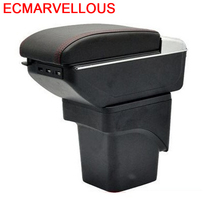 Car-styling Car Modification Automobiles Accessory Arm Rest Armrest Box 05 06 07 08 09 10 11 12 13 14 15 16 17 FOR Ford Focus