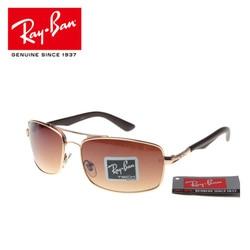 RayBan Sunglasses RB3460 Outdoor Glassess Hiking Eyewear Designer Men Polarized Sunglasses Square Classic Men Shades