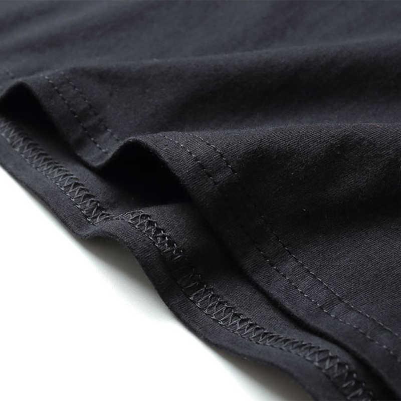 Pria Horor Teman Pennywise Michael Myers Jason Voorhees Halloween T-shirt Pria Wanita Unisex Fashion Tshirt Gratis Pengiriman