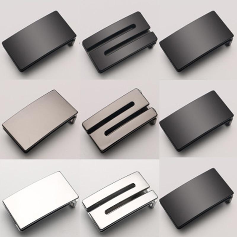Automatic Belt Buckle For Men Metal Alloy Designers Fashion Business Male Luxury Suitable Width Belts Men Apparel Accessories