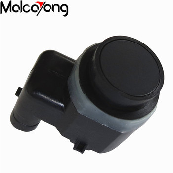 New Wireless Parking PDC Sensor 66209142217 9142217 Reversing Radar Ultrasound Sensor For BMW /X3 (E83)/ X5 (E70)/ X6 (E71 E72) image