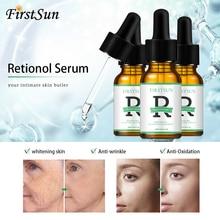 Retinol Vitamin C Serum Moisturizer Face Cream Liquid Skin Anti Wrinkle Aging