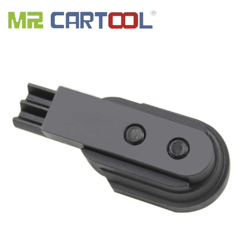 MR CARTOOL Flywheel Holder For BMW N20/N26 Engines Flex Plate Lock Tool 83302222742 Replacing The Timing Chain