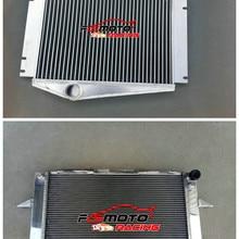 For Volvo 850 series Volvo C70 V70 S70 All Aluminum Alloy Radiator+ Turbo Intercooler