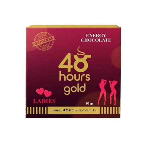 For Lady Aphrodisiac Chocolate Ginseng Epimedium Herbal Performance Redound To Sex Toys Plant Roots Retardants 24 G