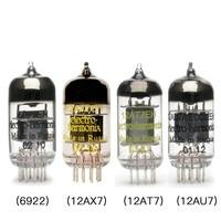 1pcs Russia Electro Harmonix EH 12AT7 12AX7 12AU7 6922 HiFi Audio Vacuum Tube