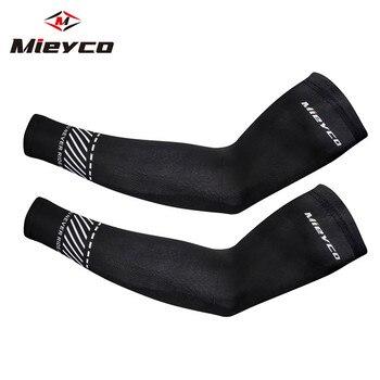 Mangas masculinas para braço, mangas para braço, aquecedor e proteção solar, para ciclismo, braço, aquecimento e resfriamento, para corrida 1