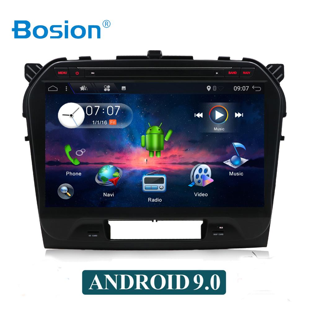 System Stop118 SWC Bluetooth