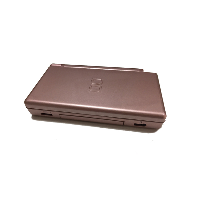 Nintendo DS replacement case with Cover