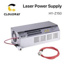 Cloudray 150 180W CO2 Laser Power Supply Monitor AC90 250V Z150 für CO2 Laser Gravur Schneiden Maschine HY Z150 Z serie