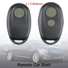 1/2 Buttons Car Remote Key Shell Fit for Toyota Camry / Avalon Conquest New