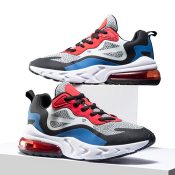 Damyuan 2020 Summer Breathable Running Shoes for Men and Women New 270 Mens Sneakers Womens