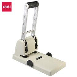 ديلي 0130 الثقيلة لكمة آلة ورقة الناخس 0130 يمكن استخدام 100 صفحة لون عشوائي