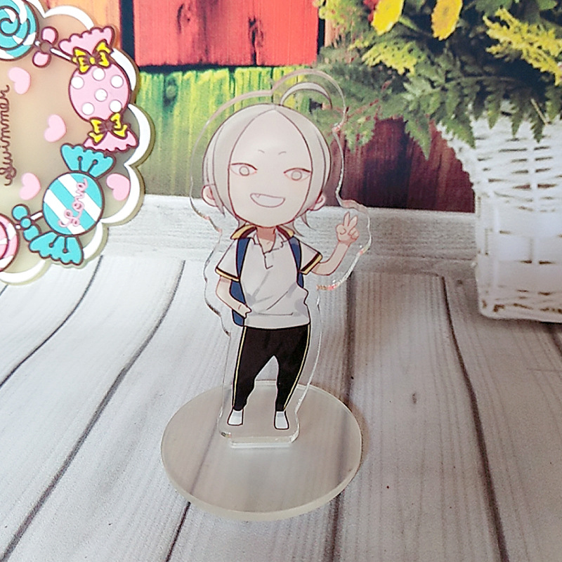 Old Xian Anime 19 Days Display Stand Plate Cartoon Figure Acrylic Stand Model
