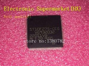 Image 1 - Free Shipping 20pcs/lots ST10F275 CEG ST10F275 10F275  QFP 144 New original IC In stock!