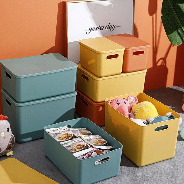 Купить органайзер для хранения коробка корзина ванной кухонный стол