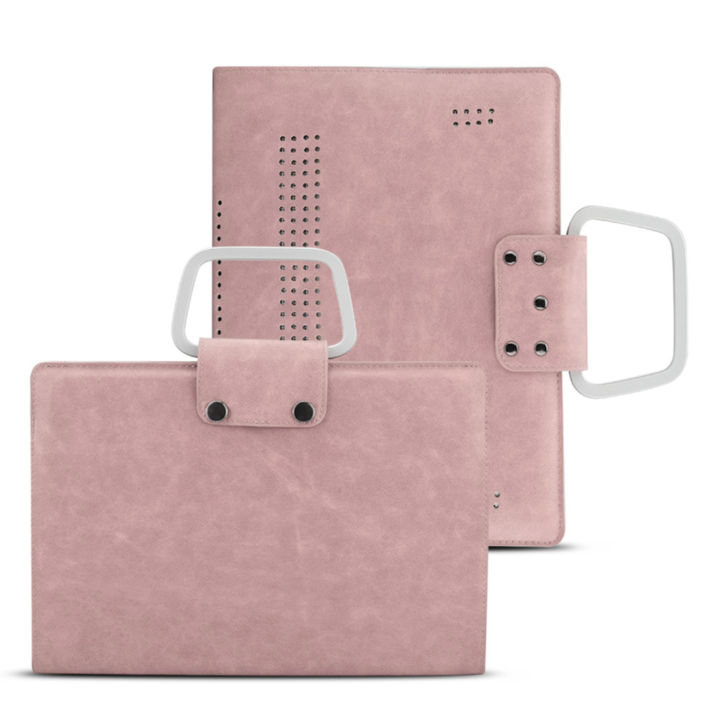 PU leather Multi-functional Case for MacBook 31