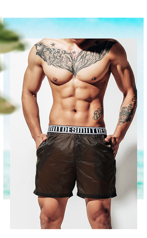 2020 novo cross-border calças de praia masculina