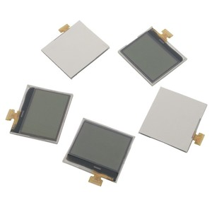 Image 3 - 100pcs/lot OEM For Nokia 1202 LCD Screen Panel Monitor Without Touch For Nokia Asha 1202 N1202 LCD Screen Replacement Parts+Tool