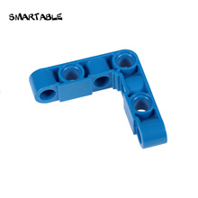 Part-Toys Perpendicular-Connector Building-Block High-Tech Smartable for Professional