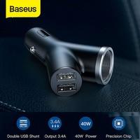 https://ae01.alicdn.com/kf/H7241bfc8756747c895867501274603479/BASEUS-Car-Charger-40W-USB-Shunt-iPhone-X-Xiaomi-Lighter.jpg