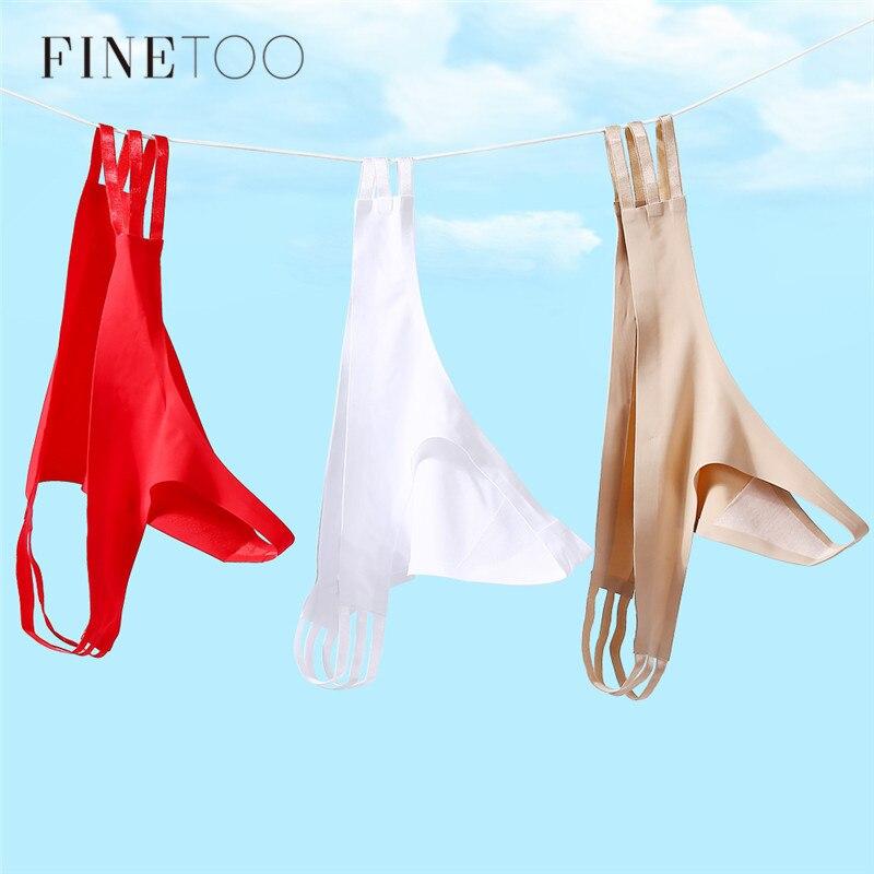 1Pc Panties Women Seamless Thong G-String Sexy Panty Women Underwear T-back Female Underpants Ladies Thongs Girls Soft Intimate