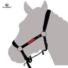 Zaumzeug Textile set Reiten Horse racing sattel pad Ausrüstung paardensport reit sport zügel