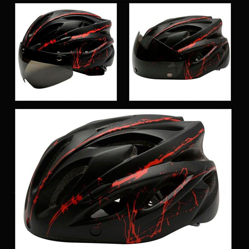 Купить шлем для горного велосипеда электромотоцикл взрослых шлем дорожного