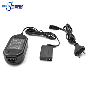 Image 1 - (DC Coupler DR E12 met CA PS700/CAPS700) ACKE12 ACK E12 AC Power Adapter Kit voor Canon EOS M EOS M M2 M10 M50 Digitale Camera S