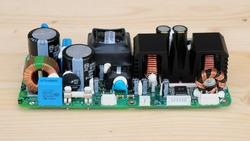 ICE125ASX2/ICE50ASX2 ICEPOWER   Digital stereo power amplifier board fever stage power amplifier /Finished board