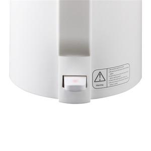 Image 4 - מקורי KONKA חשמלי קומקום תה סיר 1.7L אוטומטי כבוי הגנת מים הדוד קומקום חימום מיידי Stainles מהיר רותחים