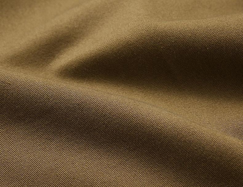 H72459292a1454d8193922ed53641e044Y Autumn Winter Men Warm Fleece Classic Black Cotton Pants Mens Business Loose Long Trousers Quality Casual Work Pants Overalls