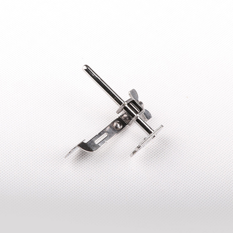 K601 aircraft flat car regulation Sewing machine part  locator  Presser foot Spare Part use for Industrial sewing machine