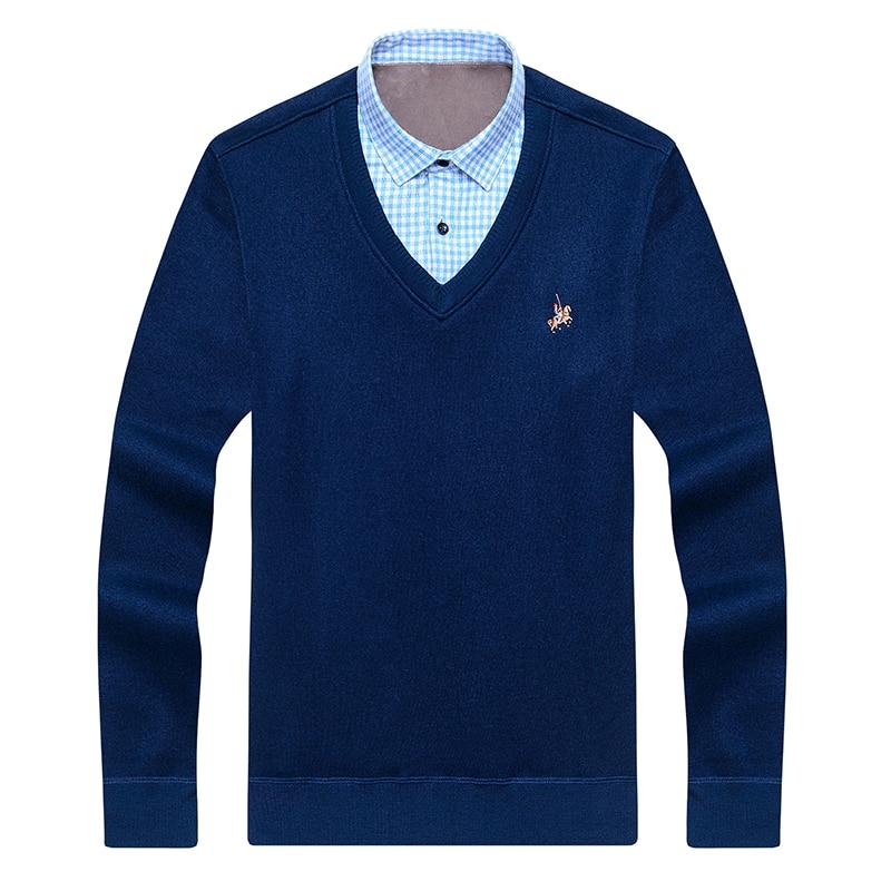 AOLIWEN Mens Fleece Lined Winter Warmth Flannel Long Sleeve Shirts