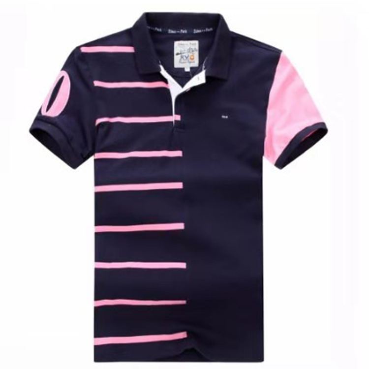 hombre eden park top Men Short sleeve Casual rugby Shirt camisa embroidered eden park   polo   masculine men knitted   polo   homme shirt brand