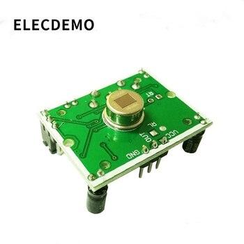 цена на HC-SR501 Human Body Infrared Sensor Module Pyroelectric Infrared Sensor Head Arduino