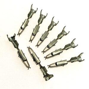Image 5 - 964274 2 female Crimp terminal Connectors,1.5mm car terminals for VW,17 20 AWG,0.5~1 mm2