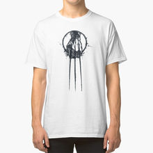 Kuzuri Keine Te T-Shirt Spiel Der Thrones Hand Japan Adamantium(China)