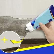 Горячий настенный ремонт трещины крем Ремонт мазь готовые смешанные быстросохнущие легкие для дома LSK99
