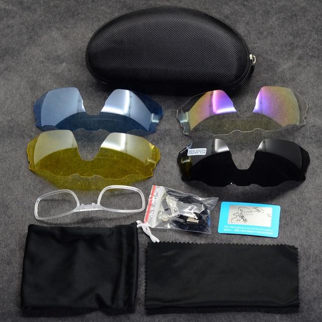 Esportes ciclismo óculos de estrada/ao ar livre polarizado ciclismo óculos de sol montanha mtb feminino/men ciclismo óculos atacado 6