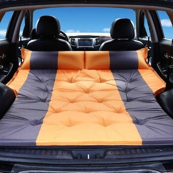 Automobile Viaggi Letto Cuscino D'aria Letto Gonfiabile Cucito A Mano Auto Per BMW F25 X3 2011-2015 F26 X4 2014-2016