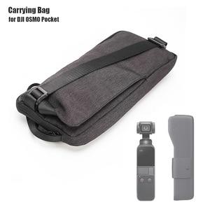 Image 3 - Custodia per Il Trasporto a Tracolla Petto Bag Borsa Impermeabile per Zhiyun Liscio Tasca Osmo Tasca E Tenuto Cardano Stabilizzatore