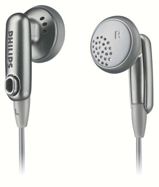 Philips SHE2610 Oortelefoon Oordopje Type Veranderen Cover Walkman MP3 Speler Cd Tablet Computer Mobiele Telefoon
