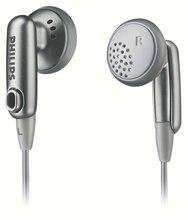 Philips she2610 fone de ouvido protetor, tipo de mudança, capa walkman, tocador de mp3, computador e tablet